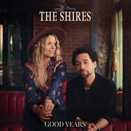 THE SHIRES - GOOD YEARS (CD)...