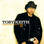 TOBY KEITH - GREATEST HITS 2 (CD).