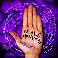 ALANIS MORISSETTE - THE COLLECTION (CD).