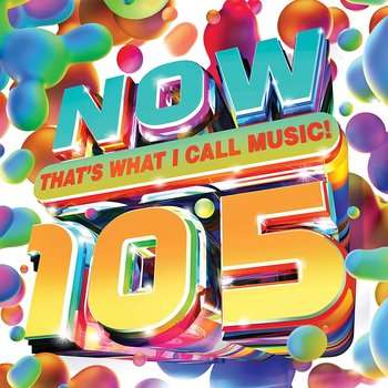 NOW THAT'S WHAT I CALL MUSIC 105 - VARIOUS ARTISTS (CD)