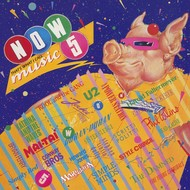 NOW THAT'S WHAT I CALL MUSIC 5 - VARIOUS ARTISTS (CD)...