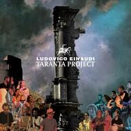 LUDOVICO EINAUDI - TARANTA PROJECT (CD).