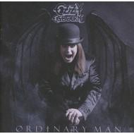 OZZY OSBOURNE - ORDINARY MAN (CD).