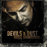 BRUCE SPRINGSTEEN - DEVILS & DUST (Vinyl LP).