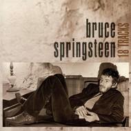 BRUCE SPRINGSTEEN - 18 TRACKS (Vinyl LP).
