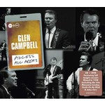 GLEN CAMPBELL - ACCESS ALL AREAS (CD).