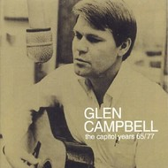 GLEN CAMPBELL - THE CAPITOL YEARS 65/77 (CD).