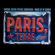 RY COODER - PARIS TEXAS ORIGINAL SOUNDTRACK (CD).