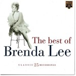 BRENDA LEE - THE BEST OF BRENDA LEE (CD)...