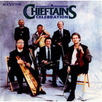 THE CHIEFTAINS - A CHIEFTAINS CELEBRATION (CD)...