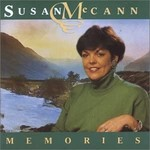 SUSAN MCCANN - MEMORIES (CD)...