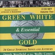 DEREK WARFIELD - GREEN WHITE & ESSENTIAL GOLD VOLUME 2 (CD)...