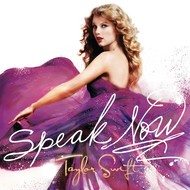 TAYLOR SWIFT - SPEAK NOW (CD)...