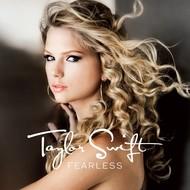 TAYLOR SWIFT - FEARLESS (CD).