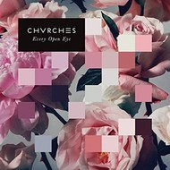CHVRCHES - EVERY OPEN EYE (CD).