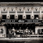 ELBOW - LIVE AT THE RITZ, AN ACOUSTIC PERFORMACE (CD).