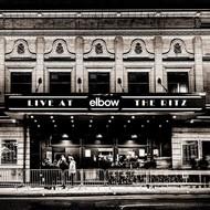 ELBOW - LIVE AT THE RITZ, AN ACOUSTIC PERFORMACE (Vinyl LP).