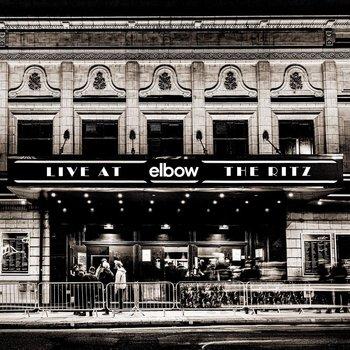 ELBOW - LIVE AT THE RITZ, AN ACOUSTIC PERFORMANCE (Vinyl LP)