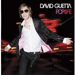 DAVID GUETTA -  POPLIFE (CD)...