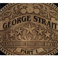 GEORGE STRAIT - STRAIT OUT OF THE BOX(CD).