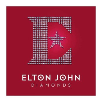 ELTON JOHN - DIAMONDS (CD)