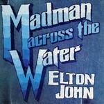 ELTON JOHN - MADMAN ACROSS THE WATER (CD).