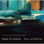 SEÁN Ó RIADA - PORT NA BPÚCAÍ (CD)...