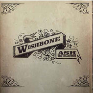 WISHBONE ASH - THE COLLECTION (CD).