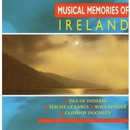MUSICAL MEMORIES OF IRELAND (CD)...