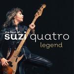 SUZI QUATRO - THE BEST OF SUZI LEGEND (CD)...