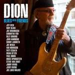 DION - BLUES WITH FRIENDS (CD)...