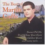 MARTIN CUFFE - THE BEST OF MARTIN CUFFE (CD).. )