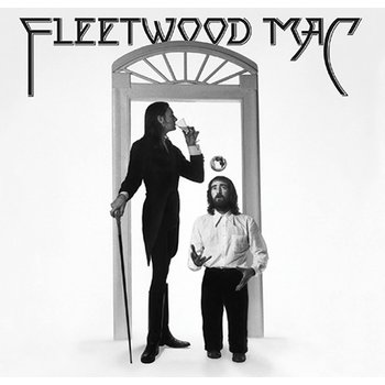 FLEETWOOD MAC - FLEETWOOD MAC (CD)