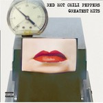 RED HOT CHILI PEPPERS - GREATEST HITS (CD).