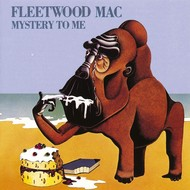 FLEETWOOD MAC - MYSTERY TO ME (CD).