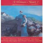 A WOMAN'S HEART 2 - VARIOUS ARTISTS (CD)...