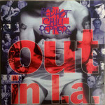 RED HOT CHILI PEPPERS - OUT IN L.A. (CD)...