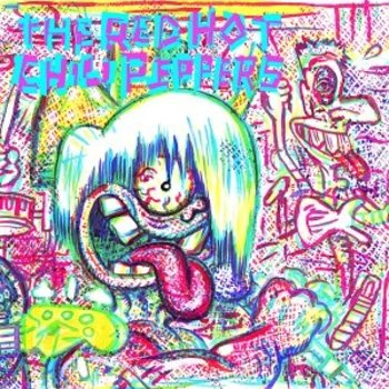 RED HOT CHILI PEPPERES - RED HOT CHILI PEPPERS (CD)
