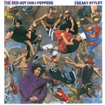 RED HOT CHILI PEPPERS - FREAKY STYLEY (CD).