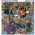 RED HOT CHILI PEPPERS - FREAKY STYLEY (CD)