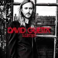 DAVID GUETTA - LISTEN (LIMITED EDITION)...