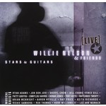 WILLIE NELSON& FRIENDS - STARS & GUITARS (CD)...