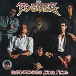 THE POGUES-  RED ROSES FOR ME  (Vinyl LP)...