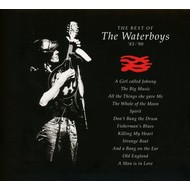 THE WATERBOYS - THE BEST OF THE WATERBOYS '81-'90 (CD)...