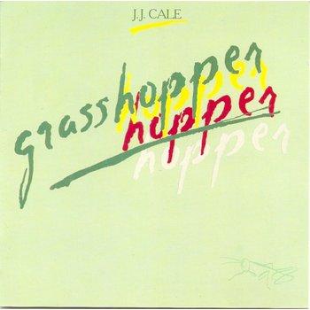 JJ CALE - GRASSHOPPER (CD)