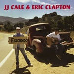 JJ CALE & ERIC CLAPTON - THE ROAD TO ESCONDIDO (CD).