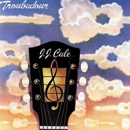 JJ CALE - TROUBADOUR (CD).