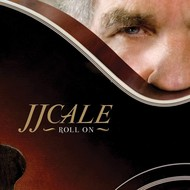 JJ CALE - ROLL ON (CD).