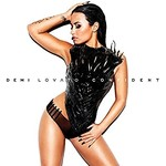DEMI LOVATO - CONFIDENT (CD)...