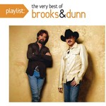 BROOKS & DUNN - THE VERY BEST OF BROOKS & DUNN (CD).  )